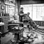 Workin' Series: The Barber