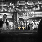 Workin' Series: Bartending at happy hour