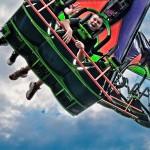Flyin' high at the fair
