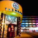 Neon Theater - Dayton Ohio