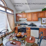 Interior architectural & commercial photo
