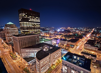 First Place, Scenic: Dayton in Focus 2012 Winner
