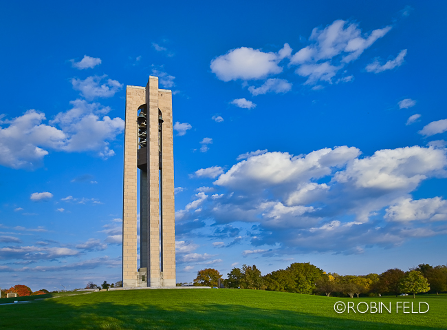 Carillon Tower, Dayton Ohio (Carillon Park)