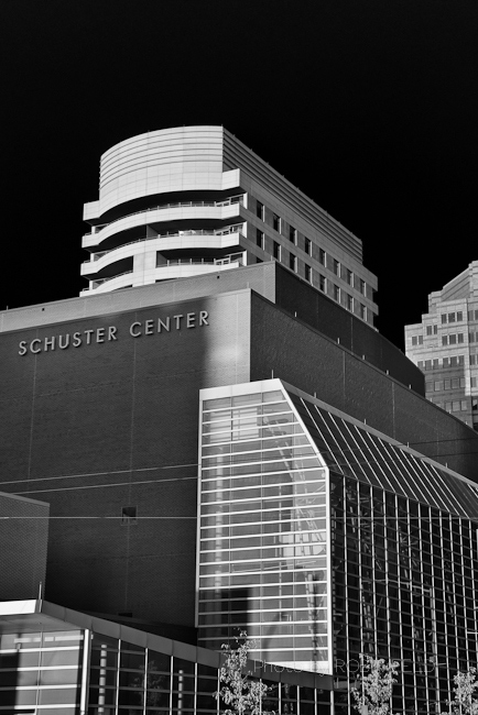 Schuster Center