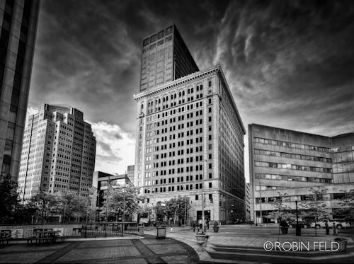 Dayton Ohio Main Street View