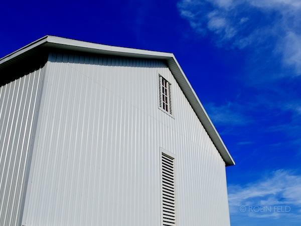 Barn-blue-sky