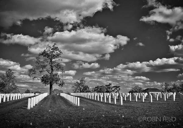 VA Cemetery, Dayton Ohio