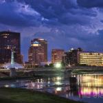 Dayton Skyline photo