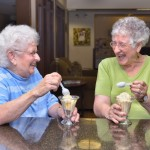 Senior citizens lifestyle photo