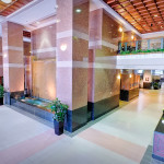 Architectural interior photo: Fifth Third Bank Center