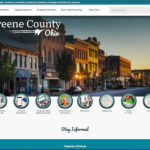 Grreene Co. OH website- Xenia