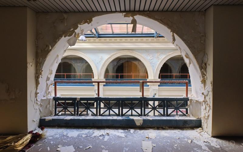 Dayton Arcade Arches -2