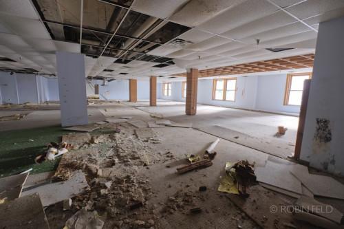 Dayton Arcade Interior 5- empty store