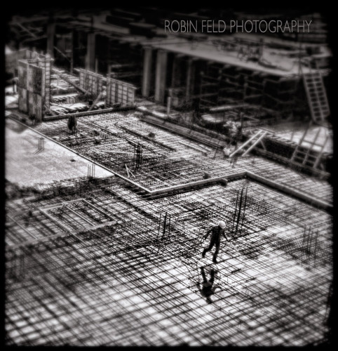 Construction-photography