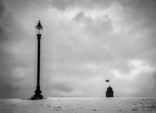 Winter view 2